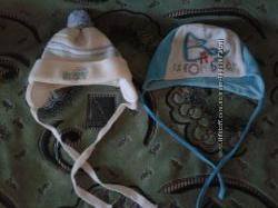 шапочки для малюка
