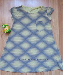 Платье на 4-5 лет, Name It