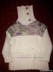 Теплые свитера , кофта