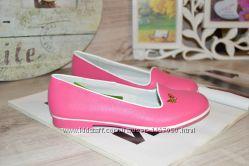 Распродажа - нарядные туфельки для девочек, 33-38
