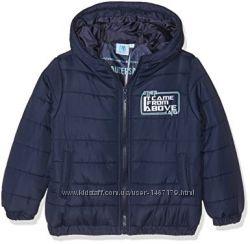 Курточка демисезонная для мальчика фирмы Disney