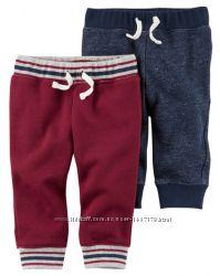 Флисовые штанишки фирмы Carter&acutes