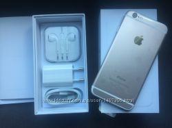 Apple IPhone 6 64Gb Gold. Новый. NeverLock.