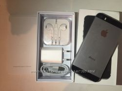 IPhone SE 16GB Space Grey. Новый. NeverLock. В наличии