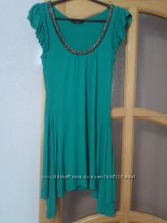 Платье летнее DOROTHY PERKINS. Размер 40 -42.
