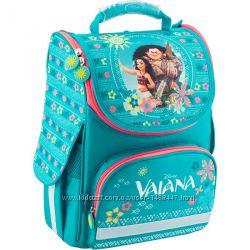 Рюкзак школьный, каркасный, ортопедический  ТМ Kite