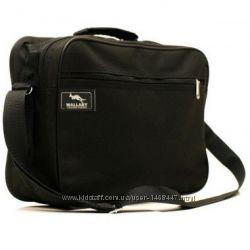 Мужские сумки, барсетки по оптовым ценам ТМ Wallaby