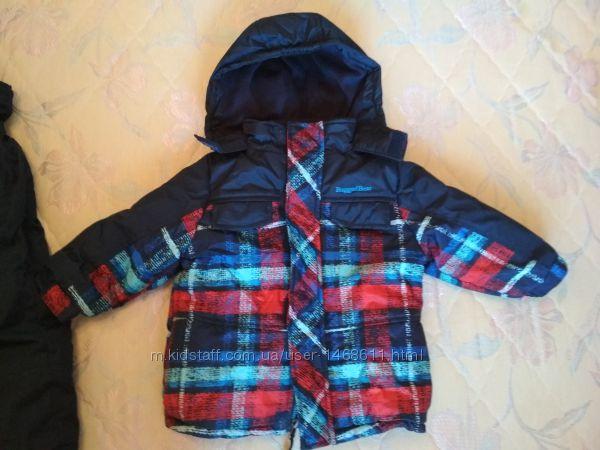 зимний костюм Rugged Bear 12 мес