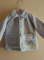 Куртка и штаники на синтепоне на 1-2г р80
