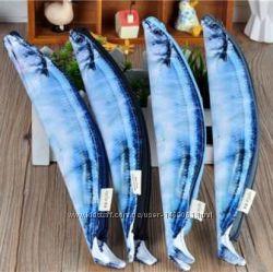 Необычный пенал рыба