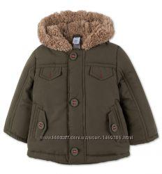 Демисезонная курточка на мальчика, C&A Германия
