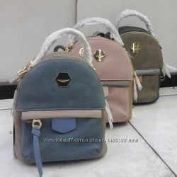 Рюкзак стильный и качественный от производителя сумок David Jones
