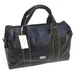 Дорожная сумка мужская - David Jones