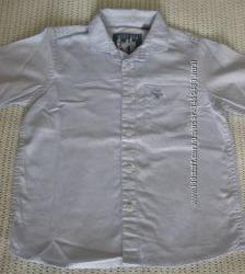 Рубашка NEXT для мальчика на 3-4 года