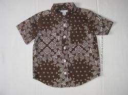 Рубашка OLD NAVY на мальчика на 3 года