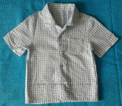 Пижама Mothercare на мальчика 4-5 лет