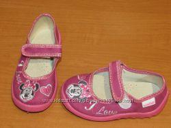 Удобная обувь для девочек Валди