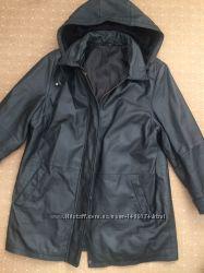 Кожаная куртка Vera Pelle
