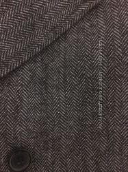 Пальто шерстяное Pier Ferri