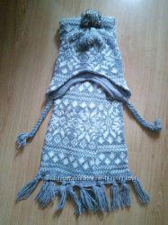 шарфшапка