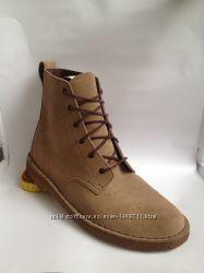 Бомба Туфли, ботинки CLARKS Originals