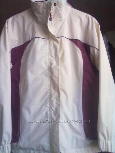 Фирменная спортивная куртка - ONEVALLEV - р. EUR 4244.