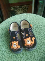Детские тапочки Тигрюля