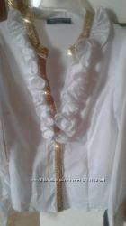 Продам новую блузку RINASCIMENTO