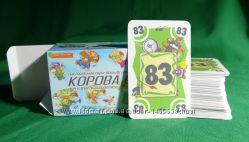 настольная игра Корова 006 pnp