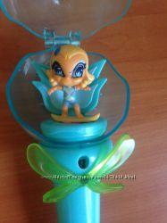 Куколка Винкс волшебная палочка Winx Rainbow