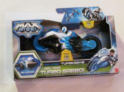 Мотоцикл Max Steel Turbobike