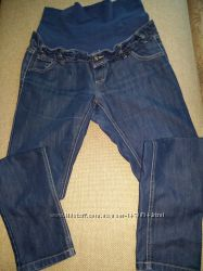 Джинсы для беременных Mama-Licious джинси для вагітних