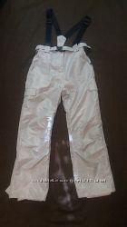 Лыжные штаны Geoorge, спортивные утепленные штаны