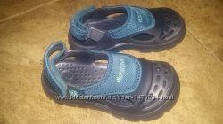 Кроксы, пляжная обувь Elefanten, аквашузы