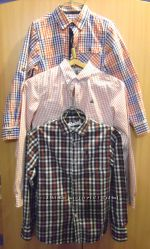 Рубашки на мальчика ДЛЯ ШКОЛЫ