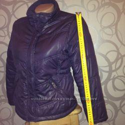 Курточка тепленька фірмова з Німеччини