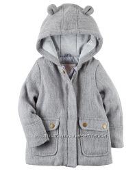 Пальто для девочки Carters Картерс 4Т