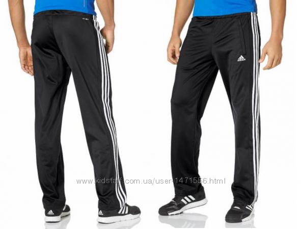 Бренд. Мужские спортивные штаны Adidas. Адидас