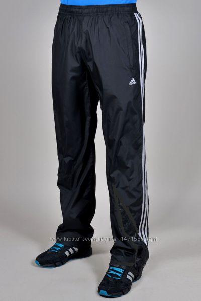 Мужские фирменные спортивные штаны Adidas из Индонезии. Адидас