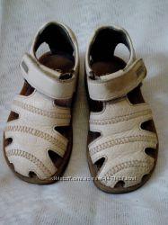 кожаные сандалики ф-мы Camper