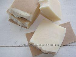 Ланолиновое мыло для шерсти - натуральное мыло ручной работы для стирки