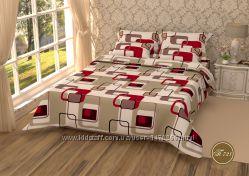 Постельное белье Лелека от ТМ leleka-textile