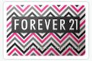 Продам гифт карты Forever 21 с дисконтом