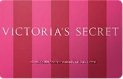 Продам гифт карты Gift Card Victorias Secret с дисконтом