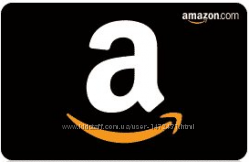Продам гифт карты Amazon usa с дисконтом