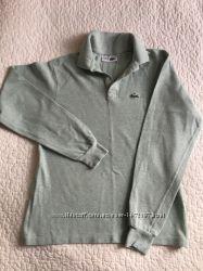 Фирменная футболка Lacoste