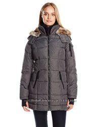 зимние куртки Nautica , Jessica Simpson , Larry Levine , London Fog
