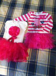 Платье PEPPA PIG 3-4, 5 лет