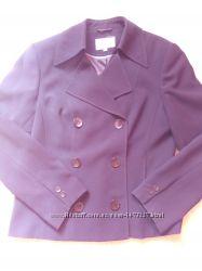 Стильный двубортный пиджак NEXT