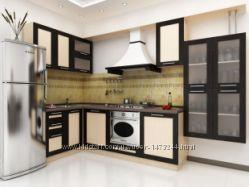 Кухни со склада и под заказ от Дизайн-Стелла, Киев